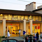 Saint Joseph Notre Dame High School-Alameda