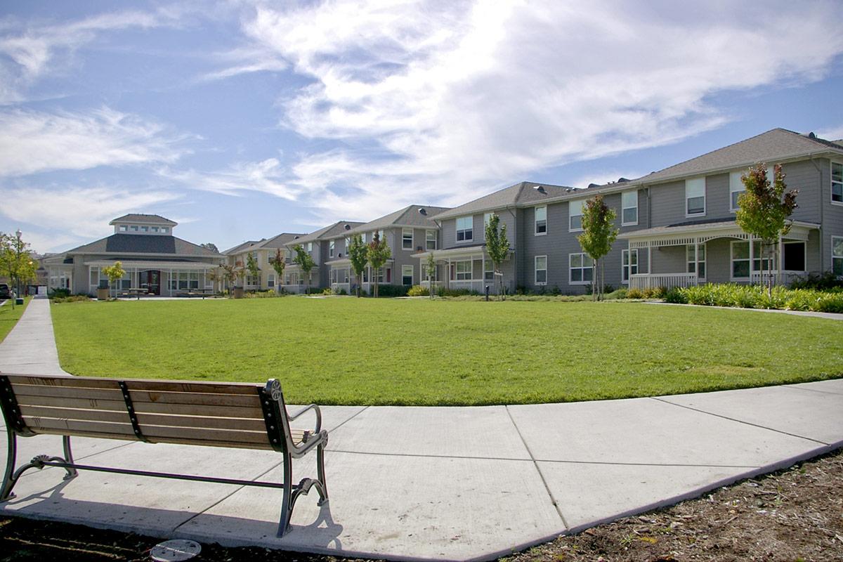 Apartments In Richmond Ca